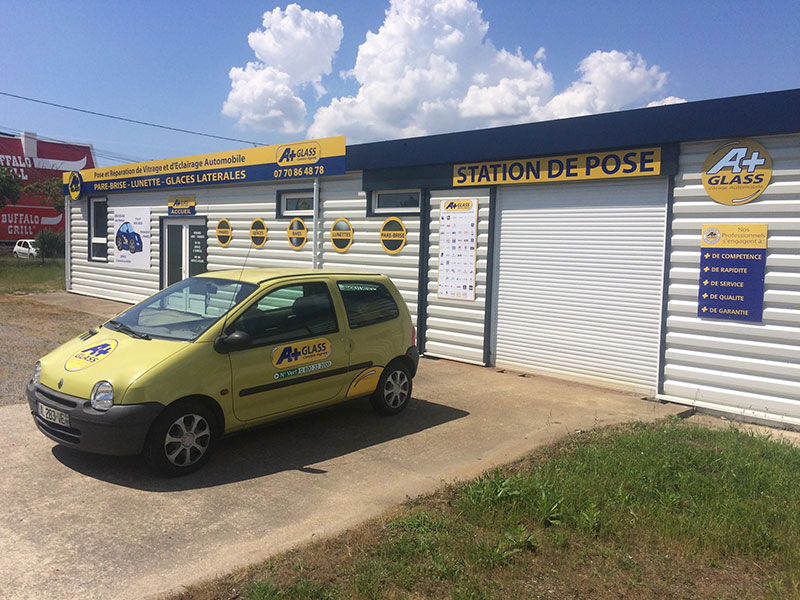Garage à Saint Brevin les Pins